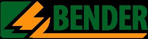 Logo Bender Grupo ORS Consultores Eléctricos Especiales
