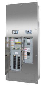 Tableros de aislamiento modulares con salida de voltaje dual (MID)