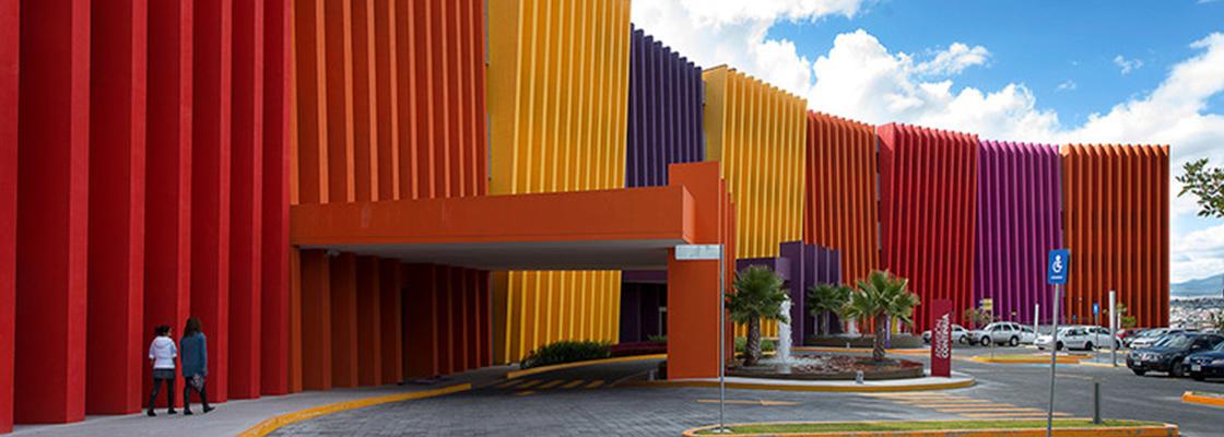Hospital Infantil de Oncología Teletón