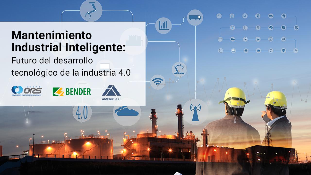 Portada Mantenimiento Industrial Inteligente _ low
