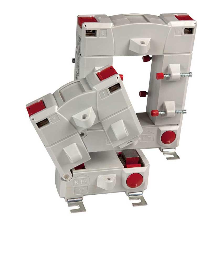 Toroidales de núcleo partido de la serie WS…/ WS…-8000