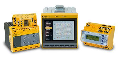 Grupo ORS Analizadores de Redes calidad electrica bender