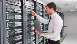 soluciones para data center Grupo ORS