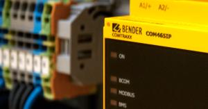 Industria 4.0 comunicacion remota