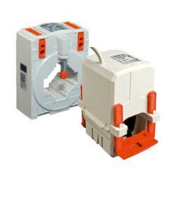 Transformadores de corriente de medida