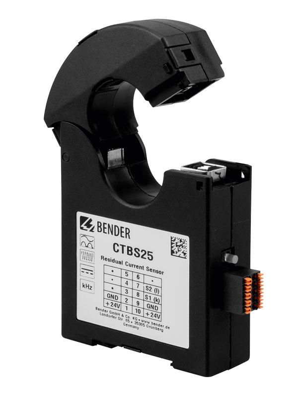 Monitor de corriente LINETRAXX® RCM410R-1/-2