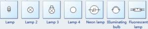 Simbolo_Luces_como_leer_diagrama_electrico_14
