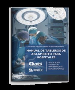 Manual de tableros de aislamiento 2021 para instalacion de tableros de aislamiento