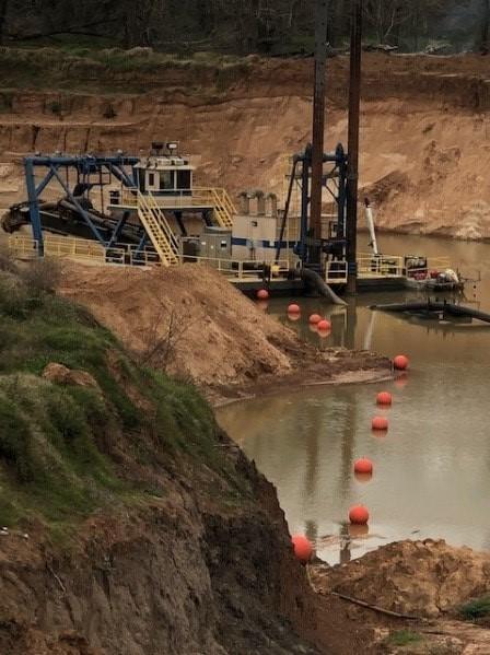 Grupo ORS Solucione para la Minería
