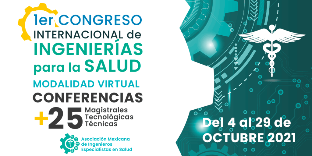 Invitación Grupo ORS congreso internacional AMIESAC
